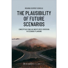 Buchcover The Plausibility of Future Scenarios