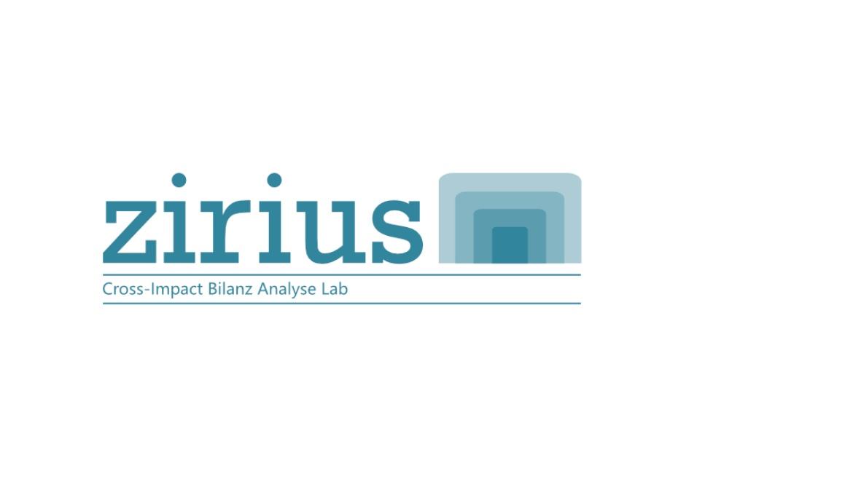 Cross-Impact Bilanz Analyse Lab