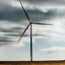 Logo Forschungsbereich Energie
