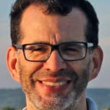 Dieses Bild zeigt  Christian D. León