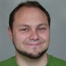 This image showsOliver Scheel